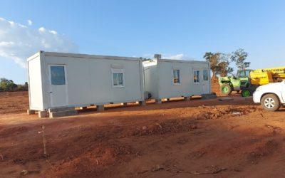 Fura Mine Project in Mozambique